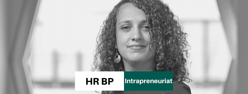 HR BP Intrapreneuriat