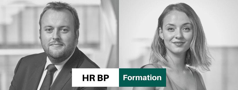 HRBP Formation