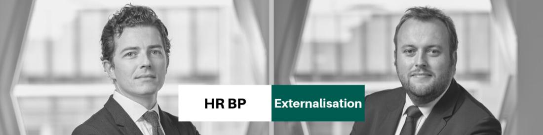 HR BP Externalisation