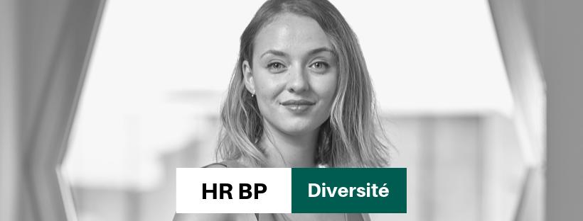 HR BP Diversité