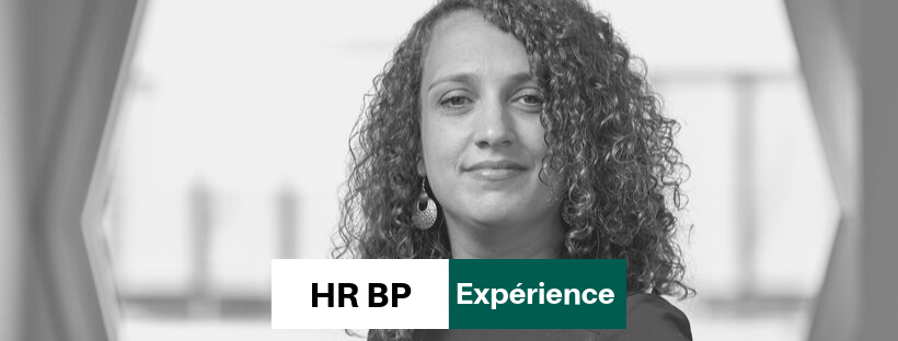 HR BP Expérience