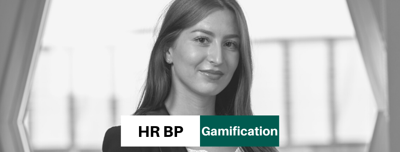 HR BP Gamification