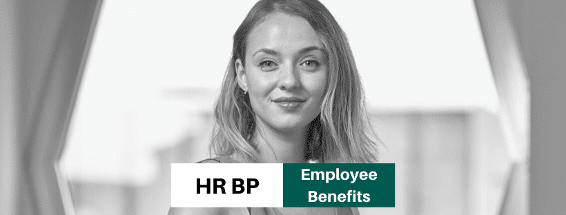 HRBP Employee Benefits