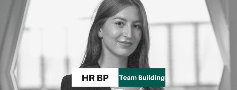 HRBP Team Building