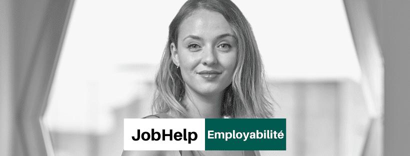 JobHelp employabilité
